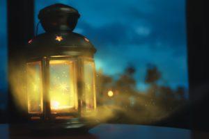 macro, Light, Macro, Lantern, Circles, Magic, Patterns, Bokeh, Night