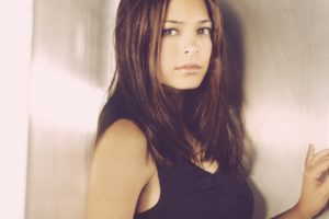 kristin, Kreuk, Actress, Woman, Beauty, Beautiful, Model, Girl, Brunette