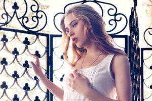 scarlett, Johansson, Actress, Woman, Beauty, Beautiful, Girl, Model, Blonde