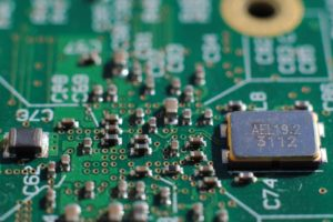 printed, Circuit, Boards, Electronic, Macro, Texture, Diode