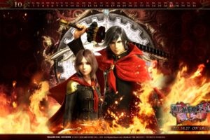 final, Fantasy, Type 0, Action, Rpg, Adventure, Fighting, 1fftype0, Tps, Type
