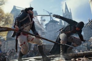 assassins, Creed, Black, Flag, Fantasy, Fighting, Action, Stealth, Adventure, Pirate