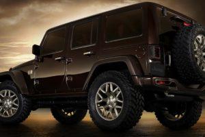 2014, Jeep, Wrangler, Sundancer, Concept, Cars, Speed, Motors, Suv