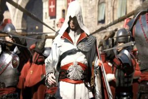 assassins, Creed, Brotherhood, Action, Adventure, Fantasy, Fighting, Warrior, Stealth