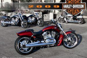 harley, Davidson, Motorbike, Bike, Motorcycle