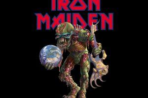 iron, Maiden, Power, Metal, Heavy, Artwork, Dark, Evil, Eddie, Skull, Poster