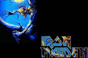 iron, Maiden, Heavy, Metal, Power, Artwork, Fantasy, Dark, Evil, Eddie, Skull, Poster