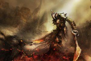 dark, Souls, Fantasy, Action, Fighting, Warrior, Battle, Technical, Artwork, 1dsouls, Exploration, Stealth