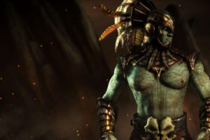 mortal, Kombat, X, Fighting, Action, Battle, Arena, Warrior, 1mkx, Fantasy, Artwork