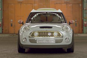 mini, Concept, Tokyo, Cars, 2005