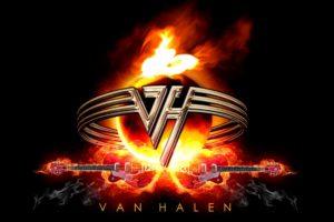 van, Halen, Heavy, Metal, Hard, Rock, Bands, Guitar