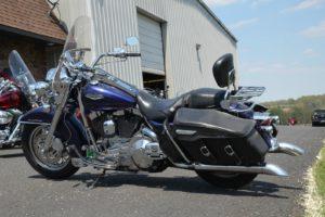 2000, Harley, Davidson, Road, King, Classic, Flhrc, Classic, Motorcycle, Motorbike, Bike