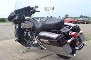 2007, Harley, Davidson, Flhtcu, Bike, Motorbike, Motorcycle