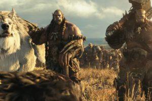 warcraft, Beginning, Fantasy, Action, Fighting, Warrior, Adventure, World, 1wcraft, Monster, Creature, Ogre, Wolf, Wolves