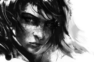 women, Woman, Female, Girl, Girls, Mood, Fantasy, Art, Artwork, Artistic