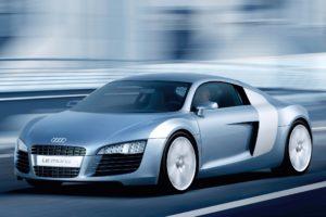 2003, Audi, Le mans, Quattro, Concept, Lemans, Supercar