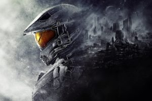 halo, Shooter, Fps, Action, Fighting, Warrior, Sci fi, Futuristic, Armor, Cyborg, Robot