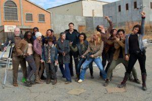 walking, Dead, Horror, Series, Dark, Zombie, Evil